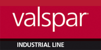 Image of the Valspar Industrial Line Logo at Allard Paint Distributors