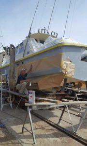 Image of The Yacht Project