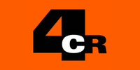 Image of the 4CR Logo