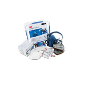 Image of 3 M Sprayaing Respirator Kit