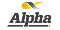 Image of the Alpha Tools Logo