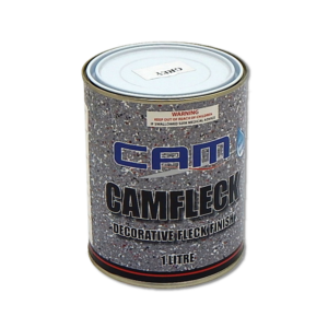 Image of tin of CAM - Camfleck