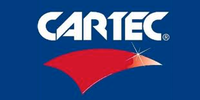 Image of the Cartec Logo