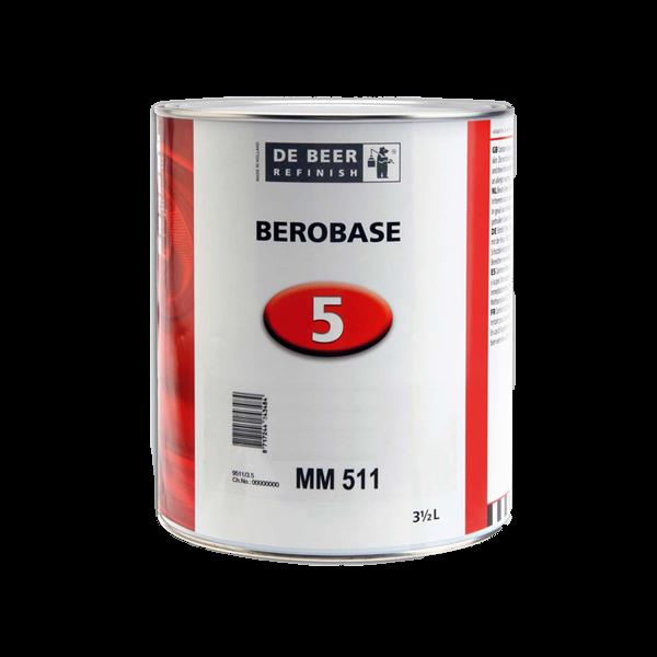 Image of a tin of De Beer 500 Tinter 3.5 Litre
