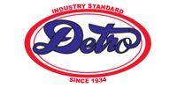 Image of the Detro Logo