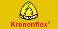 Image of the Klingspor Kronenflex Logo
