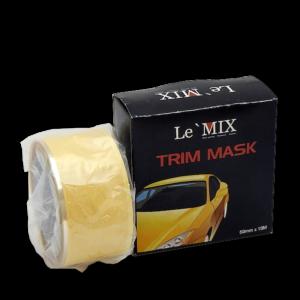 Image of a Le Mix trim tape