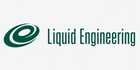Image of the Liquid Engineering Logo
