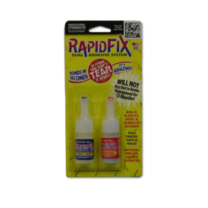 Image of a of packet of rapid fix