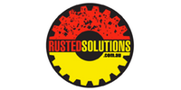 Image of the Rusted Solutions Logo
