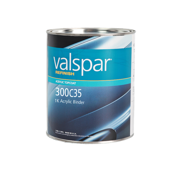Valspar Acrylic Spray Paint