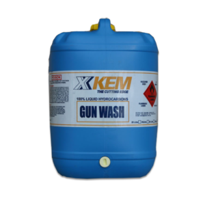 Image of Xkem Product - Premium gun wash 25L