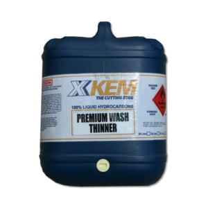 Image of Xkem Product - Premium gun wash 20L