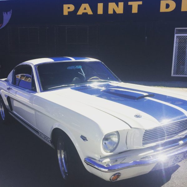 image of 1966 shelby gt.350 mustang