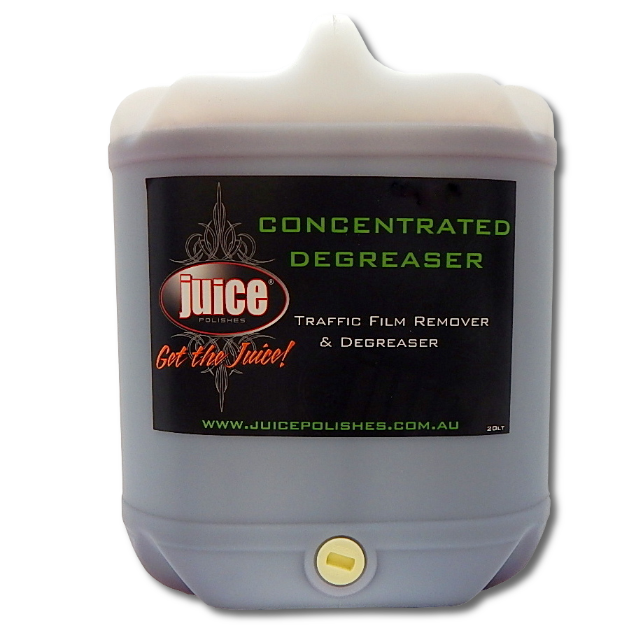 Juice Concentrated Degreaser Allards Paint Distributors