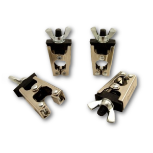 image of micro welding clamps