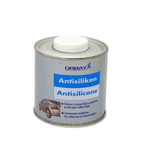 image of 500ml orbay anit silicone additive