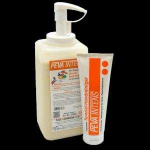 image of peva intens heavy duty hand cleaner