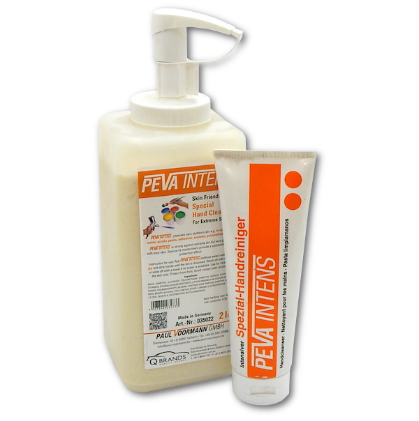 image of peva intens heavy duty hand cleaner