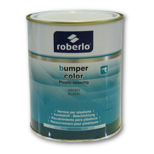 image of roberlo bumper black