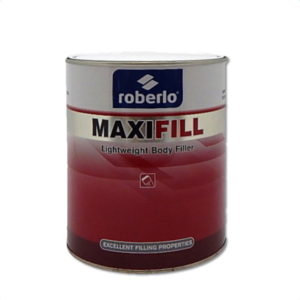 image of roberlo maxi fill body filler 4L