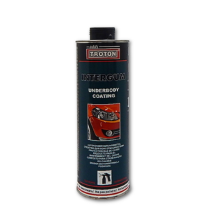 imaage of troton underbody deadner spray 1ltr