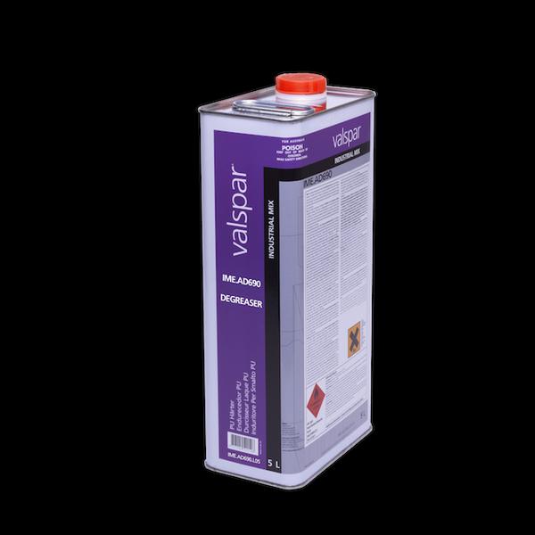 Valspar Industrial AD690 Solvent Degreaser - Allards Paint