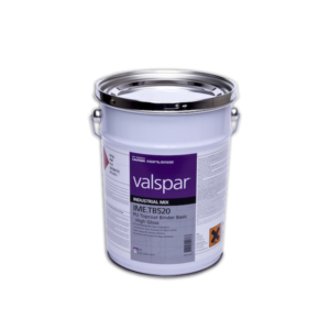 image of valspar industrial TB520 polyurethane topcoat