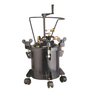 image of rongpeng 10ltr pressure pot system