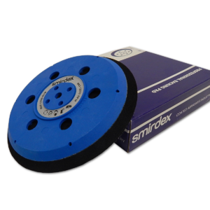image of smirdex multi fit 6 inch back up pad